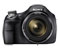 Sony Black Cyber-Shot 20.1 Megapixel Digital Camera