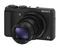 Sony Cyber-Shot High Zoom 20.4MP Black Digital Camera