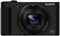 Sony HX80 Black CyberShot 18.2 Megapixel Digital Camera