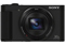 Sony Black Cyber-Shot 18.2 Megapixel Digital Camera