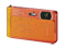 Sony Cyber-Shot TX30 18.2 Megapixel Orange Digital Camera