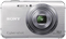 Sony Cyber-Shot 16.1 Megapixel Silver Digital Camera