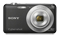 Sony Cyber-Shot W710 16.1 Megapixel Black Digital Camera