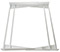 GE Spacemaker Laundry Stack Rack Accessory