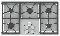 "Dacor Distinctive 36"" Stainless Steel Liquid Propane Gas Cooktop"