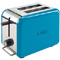 DeLonghi Blue kMix 2-Slice Toaster