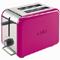DeLonghi Magenta kMix 2-Slice Toaster