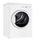 "Blomberg 24"" White Electric Dryer"