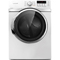 Samsung 7.4 Cu.Ft. King-Size Capacity White Gas Front Load Dryer