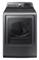 Samsung Platinum Gas Steam Dryer