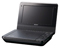 "Sony 7"" Black Portable DVD Player"