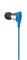 AT&T JIVE Blue In-Line Mic Earbuds