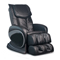 Cozzia Reclining Shiatsu Black Massage Chair