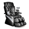 Cozzia Black Reclining Spa Function Massage Chair