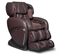 Cozzia Reclining 3D Massage Function Chocolate Brown Massage Chair