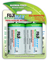 Fuji Enviro-Max D Super Alkaline Battery 2-Pack