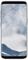 Samsung Galaxy S8 Silver Protective Cover