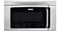 "Electrolux 30"" Over The Range Convection Microwave Oven With Bottom Controls"
