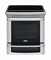 "Electrolux 30"" Electric Stainless Steel Built-In Range"