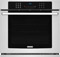 """Electrolux 30"""" Stainless Steel Single Wall Oven"""