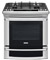 "Electrolux 30"" Stainless Steel Built In Gas Range"