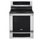 "Electorlux 30"" Induction Freestanding Stainless Steel Electric Range"