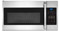 "Electrolux 30"" Stainless Steel Over The Range Convection Microwave Oven"