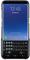 Samsung Galaxy S8 Black Keyboard Cover
