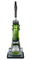 Electrolux Green Nimble Brushroll Clean Upright Vacuum