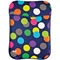 "Built Scatter Dot Hoodie 16"" Laptop Case"