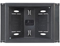 Sanus In-Wall Black Low Voltage Box
