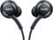 Samsung Grey In-Ear Headphones Tuned By AKG