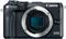 Canon EOS M6 Mirrorless Digital Camera Body
