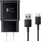Samsung 15W USB-C Black Travel Charger