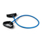 SPRI Blue Heavy Xertube Resistance Band With Door Attachment