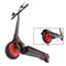 EcoReco Black/Red M5 Electric Scooter