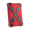 G-Form XTREME Red & Black iPad Mini Case