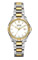 Citizen Eco-Drive Silhouette Sport Two-Tone Womens Watch