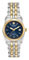 Citizen Eco-Drive Corso Blue Dial Ladies Watch