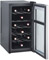Avanti Stainless Thermoelectric Wine Cooler - EWC18N2PD