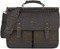 "Solo Bradford Collection Brown 15.6"" Briefcase"