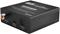 WyreStorm Express Digital to Analogue Audio Converter