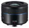 Samsung 45mm f/1.8 2D/3D NX Camera Lens