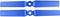 Walkera F210 3D Blue Propellers