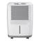 Frigidaire 30 Pint White Dehumidifier
