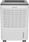 Frigidaire 95 Pint Capacity White Dehumidifier