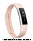 Fitbit Alta Small Blush Pink Leather Band