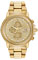 Citizen Eco-Drive Nighthawk Yellow Gold Women Watch