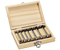 Bosch Tools 7 piece Wood Forstner Bit Set