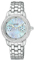 Citizen Eco-Drive Silhouette Crystal Womens Watch
